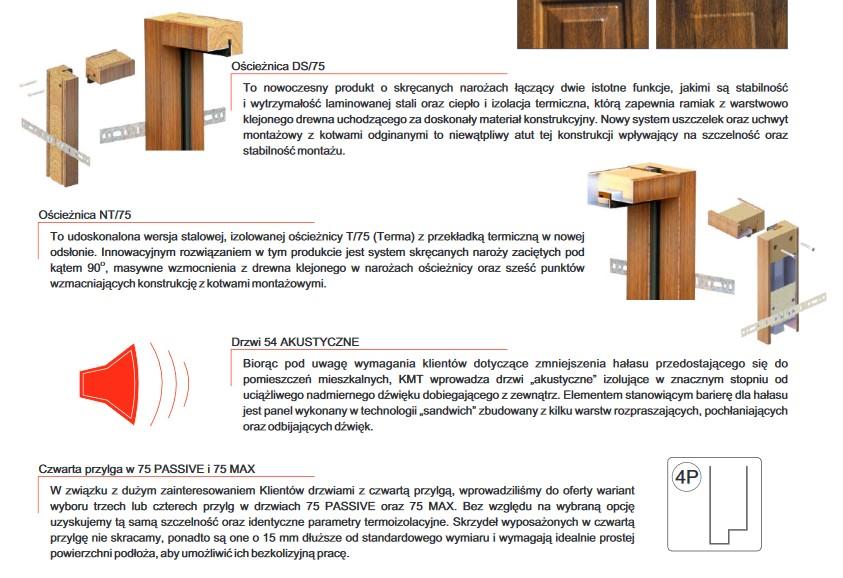 drzwi wejściowe - antywłamaniowe drzwi zewnętrzne